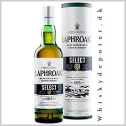 Laphroaig SELECT 40% 70cl.