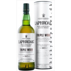 Laphroaig Triple Wood 48%...