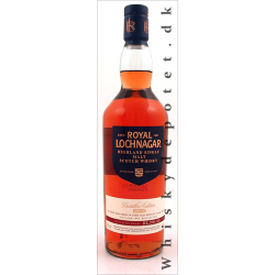 Royal Lochnagar Double...