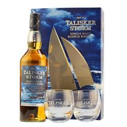 Talisker Storm 45,8% 70 cl....