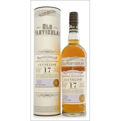 Clynelish Old Particular 17...