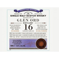 Glen Ord Old Particular 16...