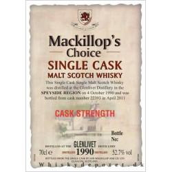 The Glenlivet Mackillop`s...