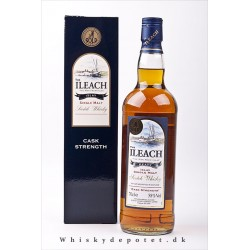The Ileach Cask Strenght...