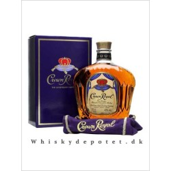Crown Royal Canadian Whisky...
