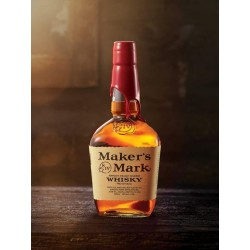Maker's Mark Bourbon 45% 70...
