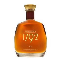 "1792 Bourbon ""Small Batch""..."