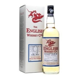 English Whisky Co. Chapter...