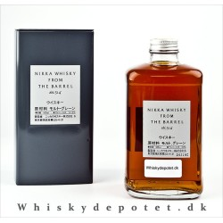 Nikka From the Barrel 51,4%...