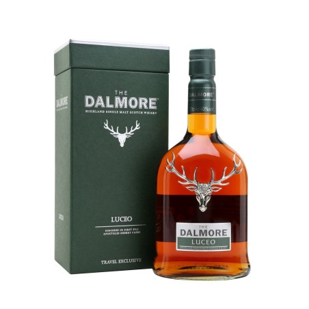 The Dalmore Luceo 40%