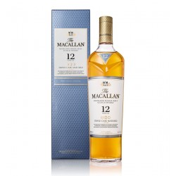 klassisk skotsks 12-års speyside whisky lavet på single malt.
