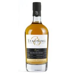 Stauning Rye Januar 2020 - Destilleret 2016