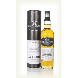 Glengoyne 12 år Highland Single Malt Whisky