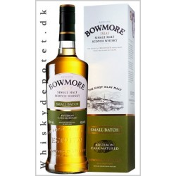 Bowmore Small Batch 40,0%...
