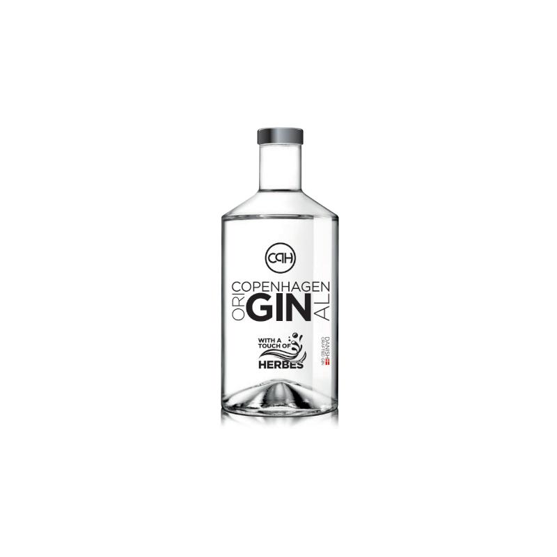 The Classic - CPH oriGinal gin | Herbs