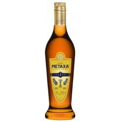 Metaxa 7 * 40% 70 cl.