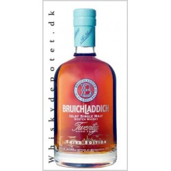 Bruichladdich Third Edition...