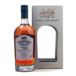 Teaninich 2009 Coopers Choice 54,5% 70 cl. Sauternes Cask Finish