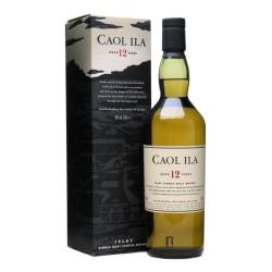 Caol Ila 12 år 43% 70cl