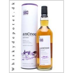 AnCnoc 1993 46% 70 cl.