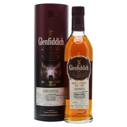 Glenfiddich Master's Edition Single malt 43%