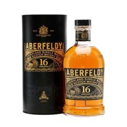 Aberfeldy 16 år 40% 70cl.