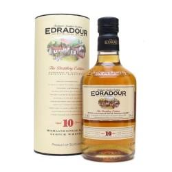 Edradour 10 år Original Single Malt Scotch Whisky