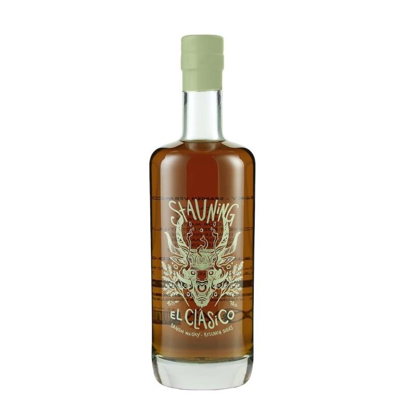 Stauning El Clasico 2021 Whisky