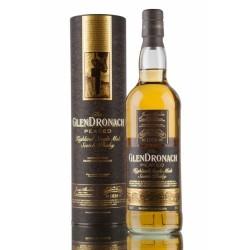 GlenDronach Peated Highland Single Malt Scotch
