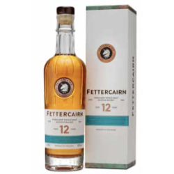 Fettercairn 40% 12 års Scotch Single Malt