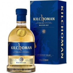 Kilchoman Machir Bay 46% Islay Single Malt