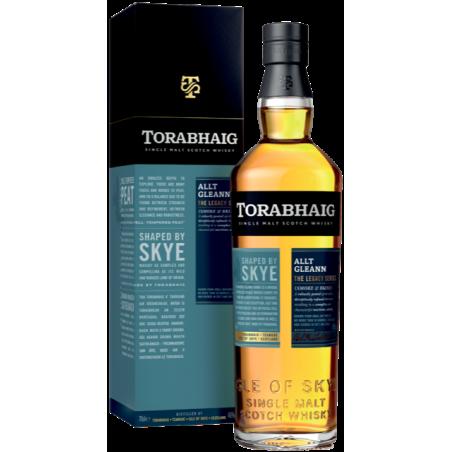 Torabhaig 2017 Malt Whisky | Isle of Skye | Allt Gleann | 2nd Edition