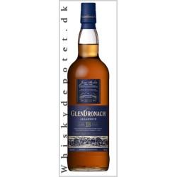 Glendronach Allardice 18 år...