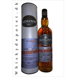 Glengoyne Cask Strength...