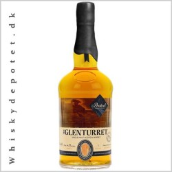 Glenturret Peated 43% 70 cl.