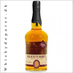 Glenturret Sherried 43% 70 cl.