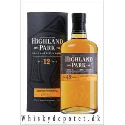 Highland Park 12 år 40% 70 cl.