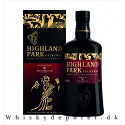 Highland Park VALKYRIE...