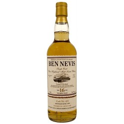 Ben Nevis Rum Finished 16...