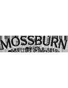 Mossburn uafhængige aftapninger af whisky