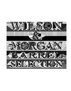 Wilson & Morgan uafhængige aftapninger af whisky