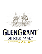 Glen Grant Distillery - Single Malt Whisky, Speyside Skotland