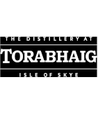 Torabhaig Distillery - Single Malt Whisky, Skye Skotland.