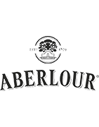Aberlour Distillery - Single Malt Whisky, Speyside Skotland