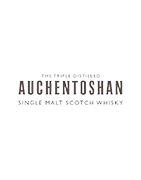 Auchentoshan Distillery - Single Malt Whisky, Lowland Skotland