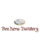 Ben Nevis Distillery - Single Malt Whisky, Highland Skotland