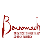 Benromach Distillery - Single Malt Whisky, Speyside Skotland