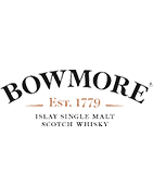 Bowmore Distillery - Single Malt Whisky, Islay Skotland