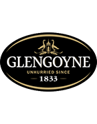 Glengoyne Distillery - Single Malt Whisky, Highland Skotland
