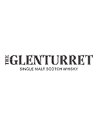 Glenturret Distillery - Single Malt Whisky, Highland Skotland